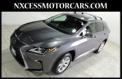 2016_Lexus_RX 350_PREMIUM PKG NAVIGATION 1OWNER_ Houston TX