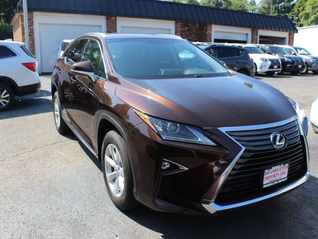 2016 Lexus RX 350 Roanoke VA