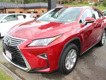 2016_Lexus_RX_350_ Roanoke VA