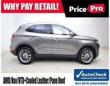 2016_Lincoln_MKC_AWD Reserve_ Maumee OH