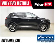 2016_Lincoln_MKC_AWD Select w/Navigation_ Maumee OH