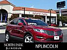 2016 Lincoln MKC Premier