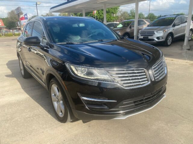 2016 Lincoln MKC Premiere FWD Houston TX