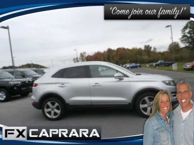 2016 Lincoln MKC Premiere Watertown NY