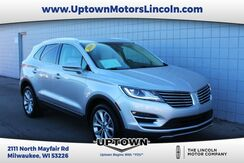 2016_Lincoln_MKC_Select_ Milwaukee and Slinger WI