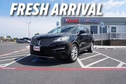 2016_Lincoln_MKC_Select_ Mission TX