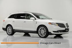 Lincoln MKT EcoBoost AWD 2016