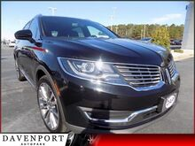 2016_Lincoln_MKX_AWD 4dr Reserve_ Rocky Mount NC
