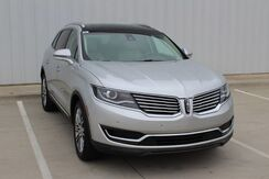2016_Lincoln_MKX_Reserve_  TX