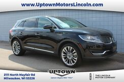 2016_Lincoln_MKX_Reserve AWD_ Milwaukee and Slinger WI