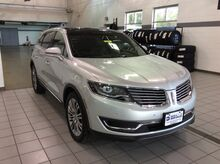 2016 Lincoln MKX Reserve-AWD Sheboygan WI