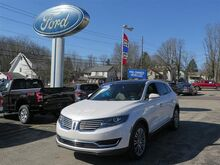 2016_Lincoln_MKX_Reserve_ Erie PA