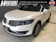 2016 Lincoln MKX Reserve Waupun WI