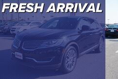 2016_Lincoln_MKX_Reserve_ Weslaco TX