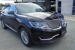 2016_Lincoln_MKX_Select_ San Antonio TX