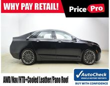 2016_Lincoln_MKZ_AWD V6_ Maumee OH