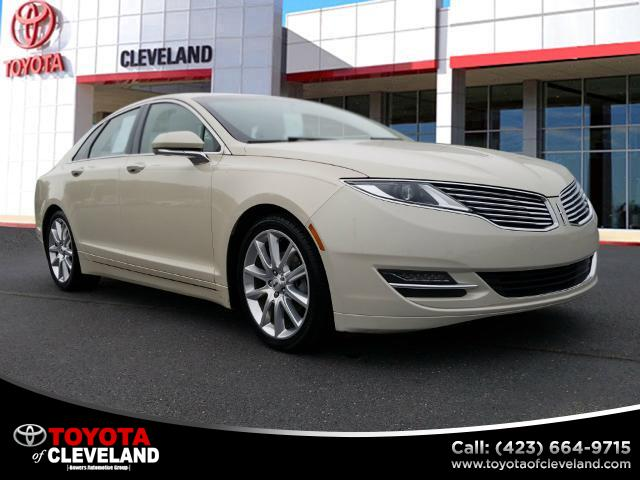 2016 Lincoln MKZ Hybrid McDonald TN
