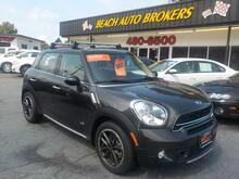 2016_MINI_COOPER_COUNTRYMAN S ALL4,CERTIFIED W/ WARRANTY, EVERY OPTION PRICED BELOW TRADE VALUE!_ Norfolk VA