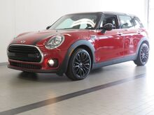 2016_MINI_Cooper_Clubman_ Kansas City KS