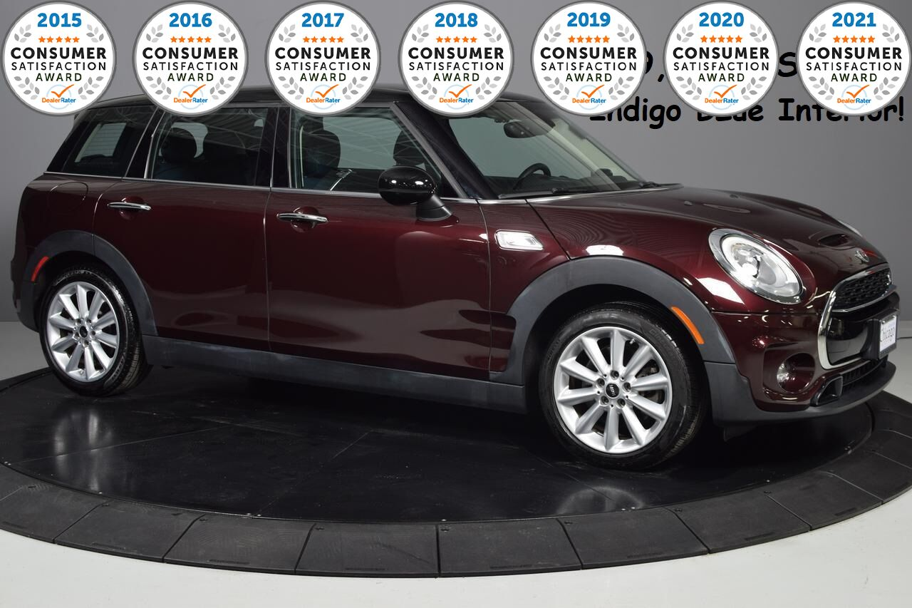 2016 MINI Cooper Clubman S Glendale Heights IL