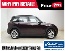2016_MINI_Cooper Clubman_S w/Navigation_ Maumee OH