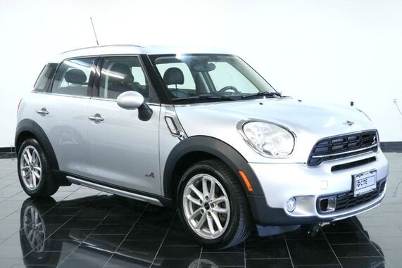 2016_MINI_Cooper Countryman_ALL4 4dr S_ Leonia NJ