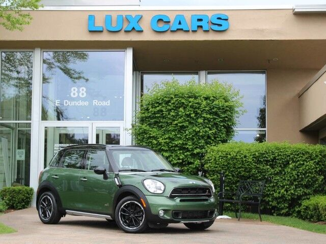 2016 MINI Cooper Countryman S AWD Buffalo Grove IL