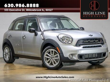 2016_MINI_Cooper Countryman_S_ Willowbrook IL