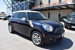2016_MINI_Cooper Countryman_TURBO_ San Antonio TX