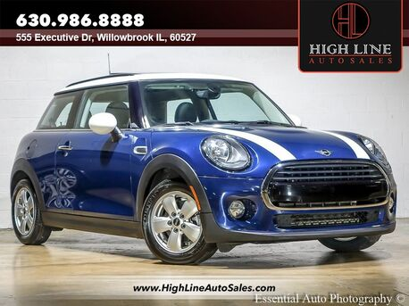2016_MINI_Cooper Hardtop__ Willowbrook IL