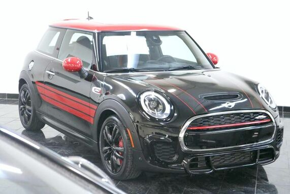 2016_MINI_Cooper Hardtop_2dr HB John Cooper Works, Factory Warranty, 1 Owner, Clean Carfax, Wired Upgrade, Premium Package, Media Package, Wired Package, Mini Head-up Display, Read Park Distance Control, Heated Seats, Rear View Camera, Navigation,_ Leonia NJ