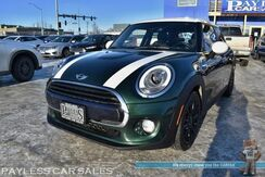 2016_MINI_Cooper Hardtop 4 Door_/ Sport Pkg / Automatic / Turbocharged / Heated Leather Seats / Dual Sunroof / Navigation / Harman Kardon Speakers / Bluetooth / Keyless Entry & Start / LED Headlights / 39 MPG_ Anchorage AK