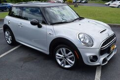 2016_MINI_Cooper Hardtop_S_ Easton PA