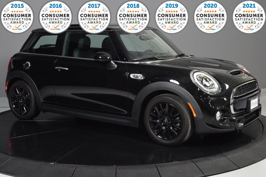 2016 MINI Cooper Hardtop S Glendale Heights IL