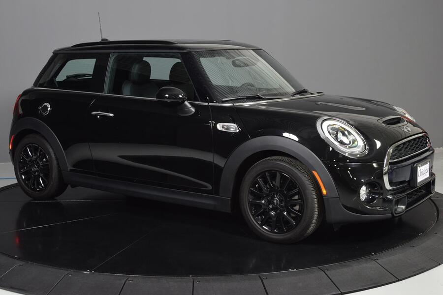 2016_MINI_Cooper Hardtop_S_ Glendale Heights IL
