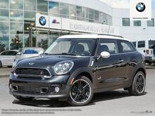 2016_MINI_Cooper Paceman_ALL4_ Edmonton AB