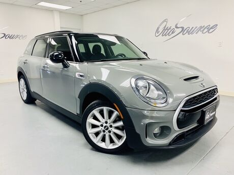 2016 MINI Cooper S Clubman Dallas TX
