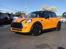 2016_MINI_Hardtop 4 Door_Cooper_ Raleigh NC