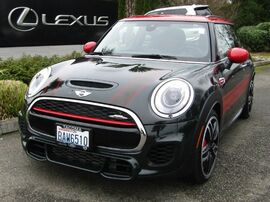2016_MINI_John Cooper Works_Base_ Tacoma WA