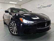 2016_Maserati_Ghibli__ Dallas TX