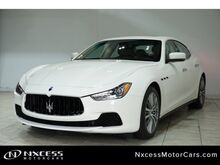 2016_Maserati_Ghibli__ Houston TX