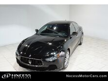 Maserati Ghibli Navigation Sunroof Heated Seat Warranty! 2016