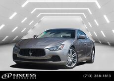 2016_Maserati_Ghibli_S Q4 One Owner Warranty Clean Carfax._ Houston TX