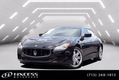 2016_Maserati_Quattroporte_S Low Miles Extra Clean._ Houston TX