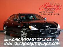 2016_Maserati_Quattroporte_S Q4_ Bensenville IL