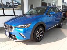 2016_Mazda_CX-3_AWD 4DR GRAND TOURING_ Brookfield WI