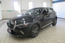 2016 Mazda CX-3 Grand Touring Alexandria MN