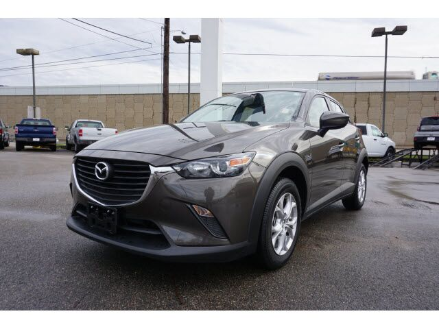 2016 Mazda CX-3 Sport Houston TX