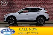 2016 Mazda CX-5 AWD GT Leather Roof Nav