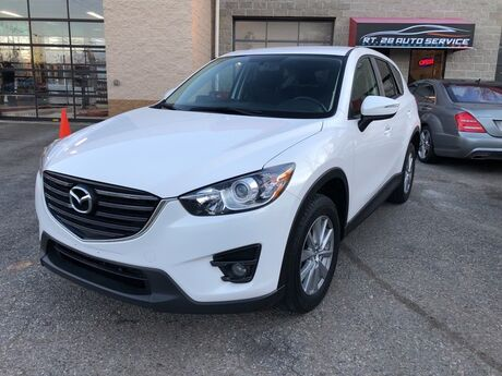 2016 Mazda CX-5 AWD Touring North Reading MA